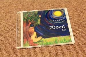 moon(E.V./Qga):2007年12月31日、イメージ音楽CD