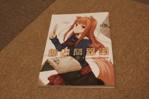アスキー・メディアワークス。2008年12月発売。1400円。