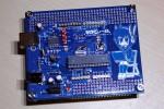 Arduino互換機、ながてぃ~の。サークル:SOB研究所。