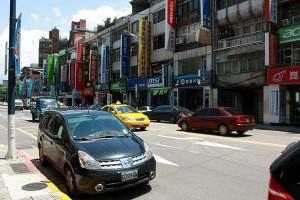 電気街としての光華商場。