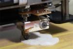 博多図工室の象徴、3Dプリンタ