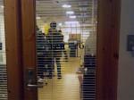 シェアオフィス「ten-to」内の一角にしぶや図工室があります。