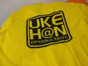 ukehan-production